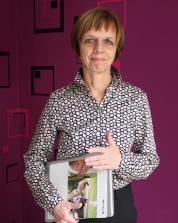 Iveta Šestáková
